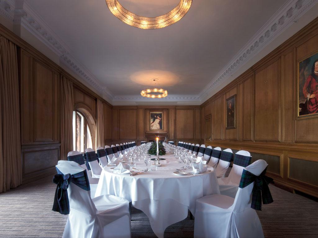 Hotel Edinburgh Luxury 5 Star Scotland Schottland Sterne United